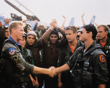 This is an image of 25922 Top Gun Photograph & Poster
