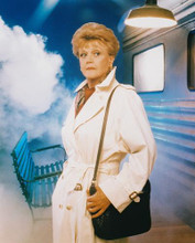This is an image of 26002 Angela Lansbury Photograph & Poster