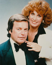 This is an image of 26087 Hart to Hart Photograph & Poster