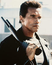 This is an image of 26471 Arnold Schwarzenegger Photograph & Poster
