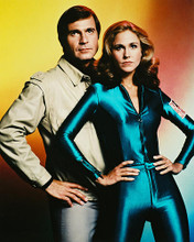 This is an image of 27093 Gil Gerard Photograph & Poster
