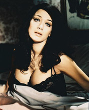 This is an image of 27175 Valerie Leon Photograph & Poster
