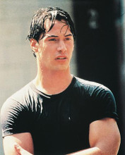 This is an image of 27468 Keanu Reeves Photograph & Poster