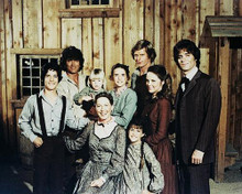 This is an image of 28320 Little House on the Prairie Photograph & Poster