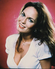 This is an image of 28501 Catherine Bach Photograph & Poster