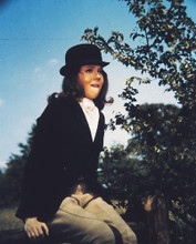 This is an image of 28627 Diana Rigg Photograph & Poster