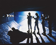 This is an image of 29384 A Clockwork Orange Photograph & Poster