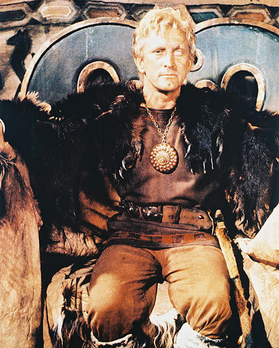 This is an image of 29400 Kirk Douglas Photograph & Poster