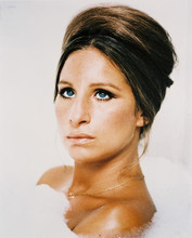 This is an image of 29508 Barbra Streisand Photograph & Poster