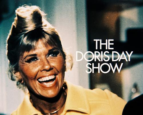This is an image of 29947 Doris Day Photograph & Poster