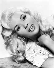 This is an image of 100020 Jayne Mansfield Photograph & Poster
