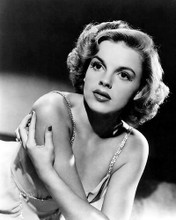 This is an image of 100102 Judy Garland Photograph & Poster