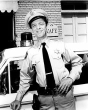 This is an image of 100125 Don Knotts Photograph & Poster