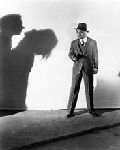 This is an image of 100136 Edward G.Robinson Photograph & Poster