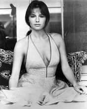 This is an image of 100168 Jacqueline Bisset Photograph & Poster