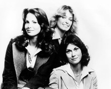 This is an image of 100261 Charlies Angels Photograph & Poster