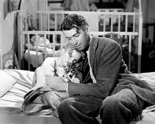 This is an image of 100264 Its a Wonderful Life Photograph & Poster