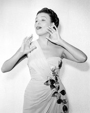 This is an image of 100275 Lena Horne Photograph & Poster