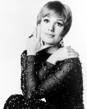 This is an image of 100359 Shirley Jones Photograph & Poster