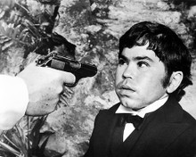 This is an image of Photograph & Poster of Herve Villechaize 100362