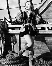 This is an image of 100364 Glynis Johns Photograph & Poster