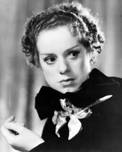 This is an image of 100395 Elsa Lanchester Photograph & Poster