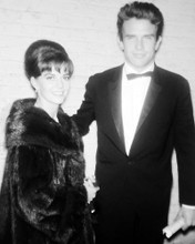 This is an image of 100405 Natalie Wood and Warren Beatty Photograph & Poster