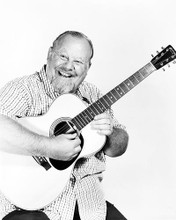 This is an image of 100448 Burl Ives Photograph & Poster