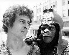 This is an image of Photograph & Poster of Planet of the Apes 100686