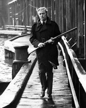 This is an image of Premium Photograph & Poster of Michael Caine 100739