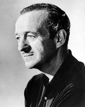 This is an image of Photograph & Poster of David Niven 100766