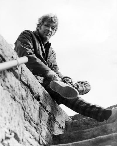 This is an image of Photograph & Poster of Peter Otoole 100779