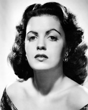 This is an image of Photograph & Poster of Faith Domergue 100879