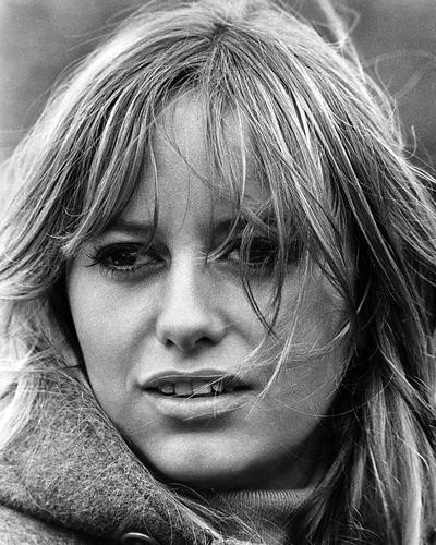 This is an image of Photograph & Poster of Susan George 100900