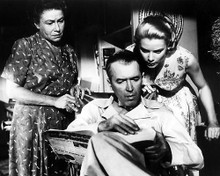 This is an image of Photograph & Poster of Rear Window 100909