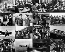 This is an image of Photograph & Poster of The Dam Busters 100932