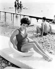 This is an image of Photograph & Poster of Connie Francis 101038