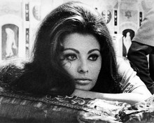 This is an image of Photograph & Poster of Sophia Loren 101081