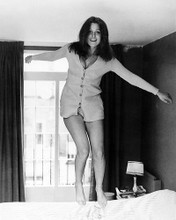 This is an image of Photograph & Poster of Fiona Lewis 101086