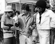 This is an image of Photograph & Poster of The Mod Squad 101119