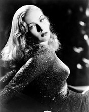This is an image of Photograph & Poster of Veronica Lake 101199