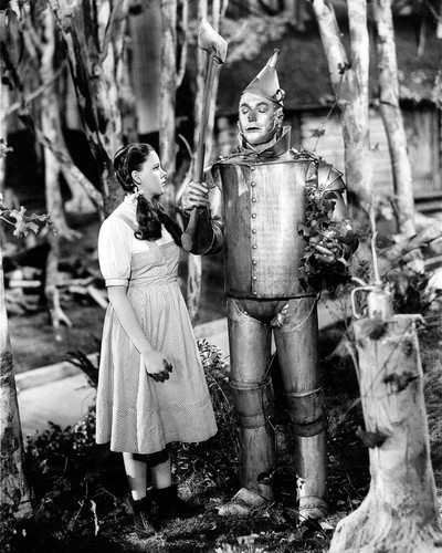 This is an image of Photograph & Poster of The Wizard of Oz 101237