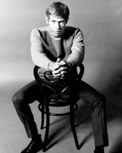 This is an image of Photograph & Poster of James Coburn 101248