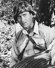 This is an image of Photograph & Poster of Clint Walker 101288