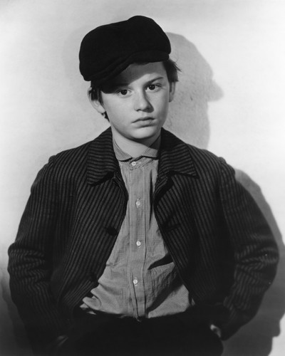 This is an image of Photograph & Poster of Roddy McDowall 101451