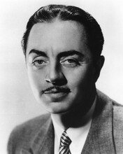 This is an image of Photograph & Poster of William Powell 101487