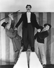 This is an image of Photograph & Poster of The Marx Brothers 101513