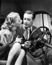 This is an image of Photograph & Poster of George Raft 101537