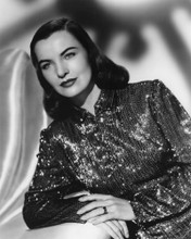 This is an image of Photograph & Poster of Ella Raines 101590