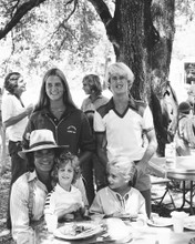 This is an image of Photograph & Poster of Michael Landon 101708